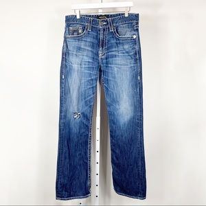 BIG STAR Eastman Relaxed Straight Men's Jeans
